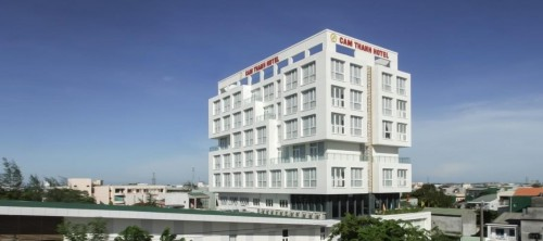 Cam Thanh Hotel